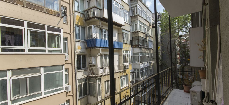 osmanbey günlük kiralik ev (Demo)